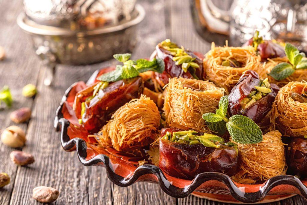 Türk Mutfağı Tatlıları