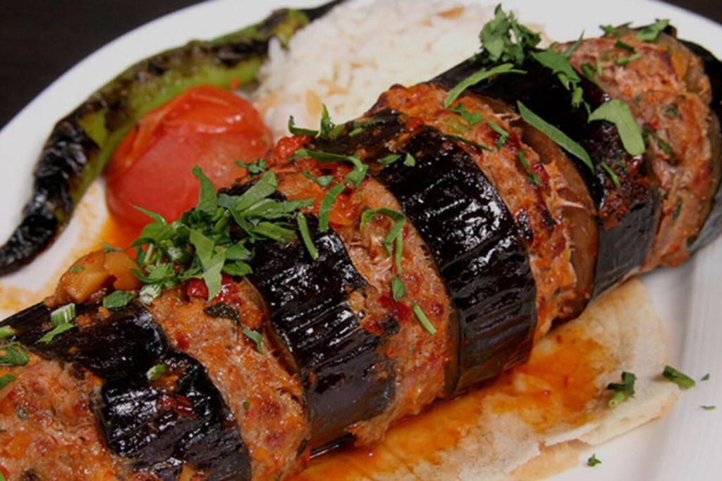 Türk Mutfağı Patlıcan Yemekleri